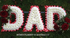 dad funeral tribute £87