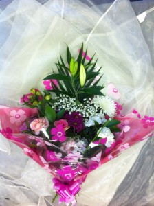 traditional bouquet (Medium)